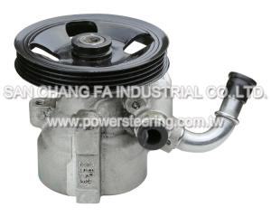 Power Steering Pump For Luxgen