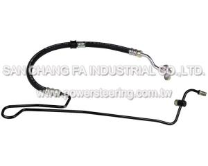 POWER STEERING HOSE FOR HONDA CIVIC 04'(RHD) 53713-S5A-Q04