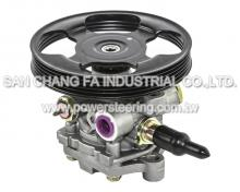 Power Steering Pump For Misubishi Lancer '01 MR403656