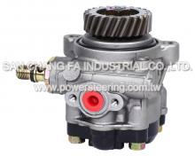 Power Steering Pump For Mitsubishi Canter MC091871
