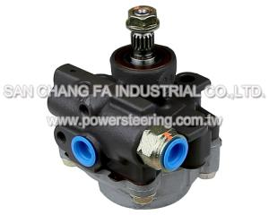 Power Steering Pump For Toyota Camry (2.0) '92~'96 44320-33060RY 92'~96' 2.0 44320-33060