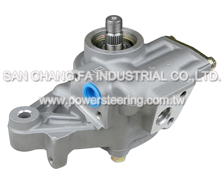 Power Steering Pump For Honda Civic(K6) '92~'95 56110-P02-A02