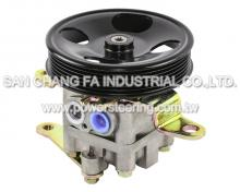 Power Steering Pump For Nissan X-Trail 49110-8H800